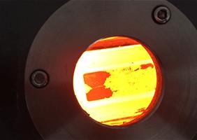 gold bullion casting machine
