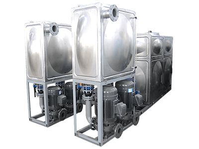 Closed Type Water Cooling System Superb Elctromachinery