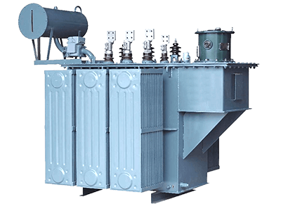 Rectifier transformer for Induction Furnace-China Electric
