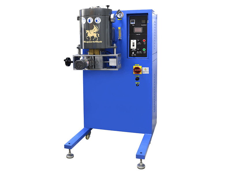 Jewellery Continuous Casting Machine