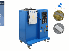vacuum gold bar casting machine