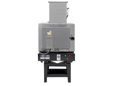Wax Burnout Furnace