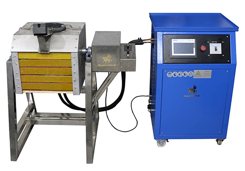 Electric Metal Melting Furnace