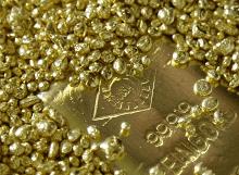 induction gold smelter for gold casting