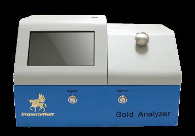 Gold analyzer