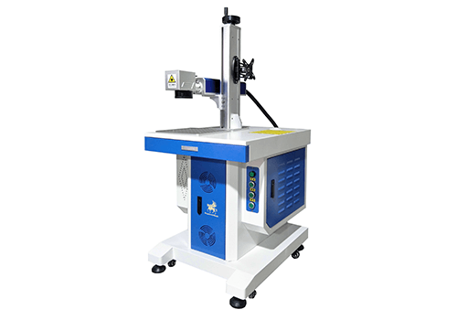 Laser Marking Machine Manufacturer