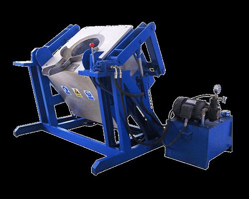induction melting-furnace-