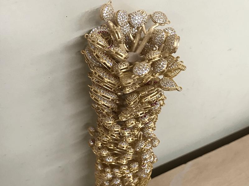 jewelry casting line app