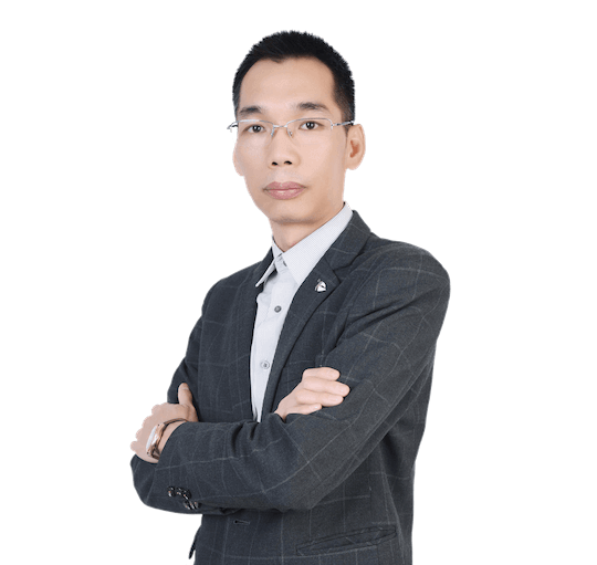 Superbmelt CEO, Mr. Liao