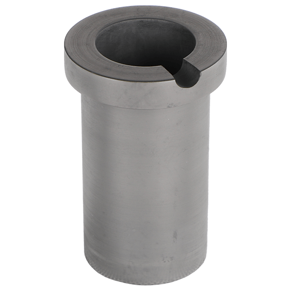 Superbmelt graphite crucible