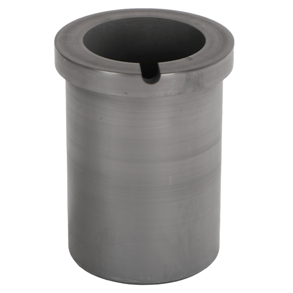 Superbmelt graphite crucible