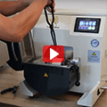 jewelry casting machine