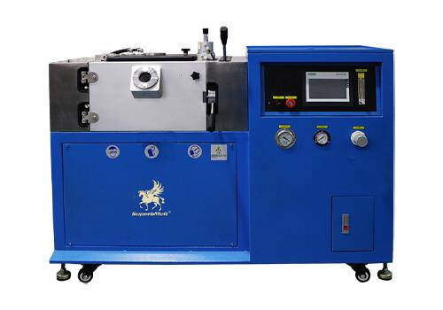vacuum induction furnace