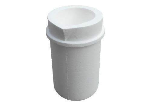 Quartz crucible 1
