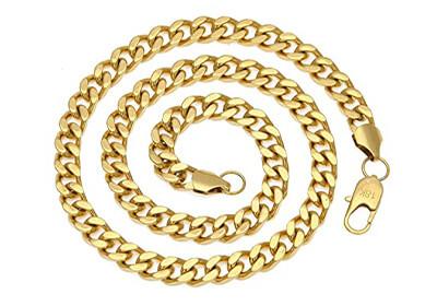 jewelry chain making