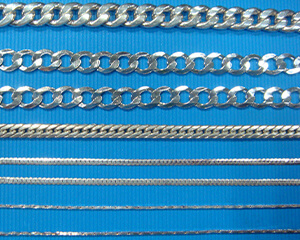 jewelry chain manufacturing
