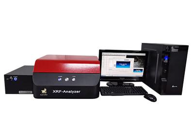 XRA3200 gold testing machine