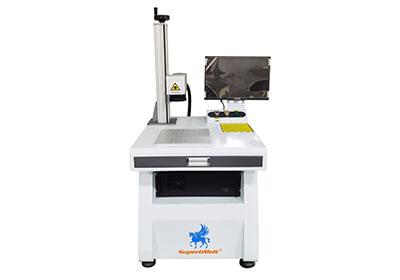 laser making machine